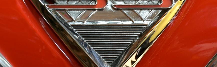 Impala Parts in Fresno