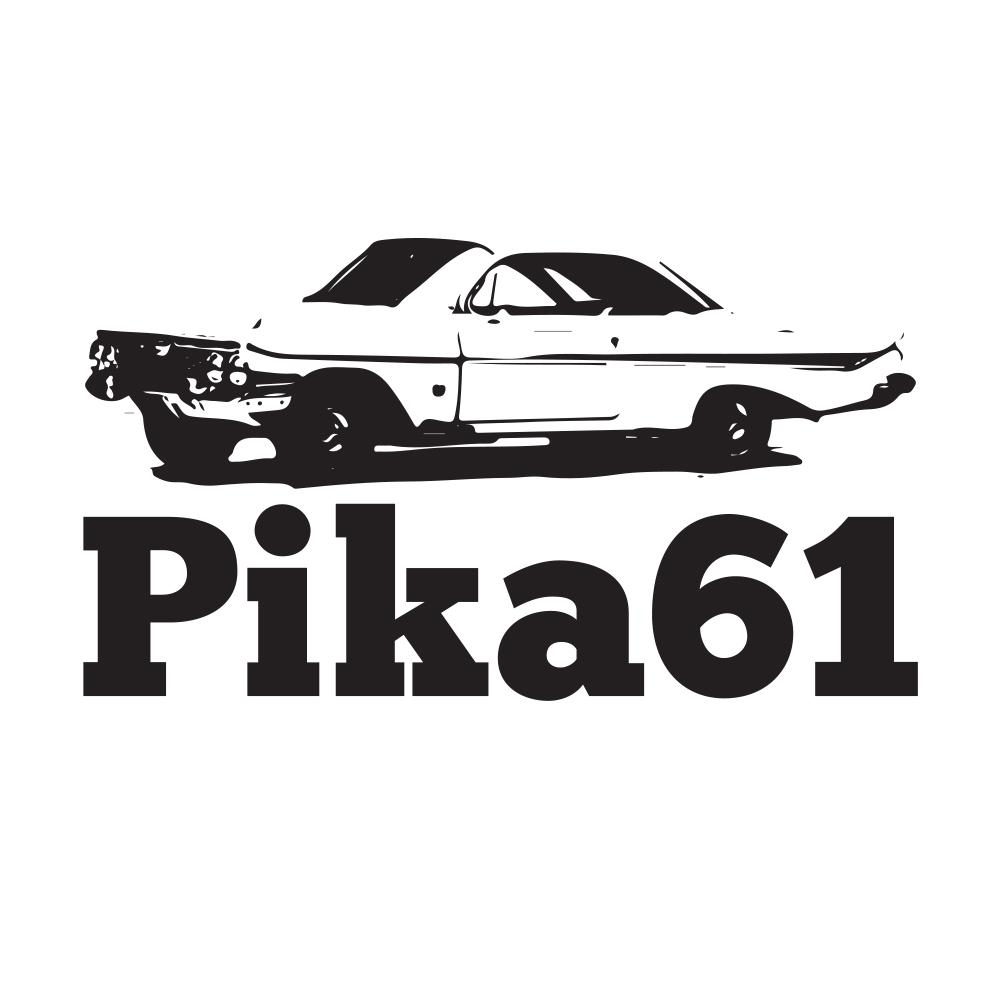 1961 custom impala