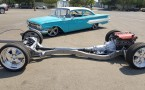 1960 checy bel air